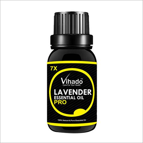 Vihado Lavender Essential Oil - 10ml, 15ml, 30ml
