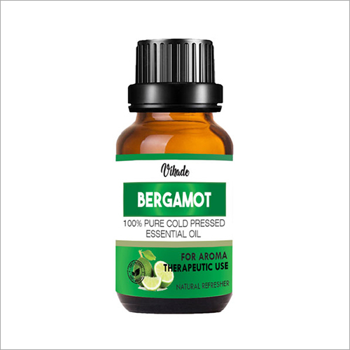Vihado Pure Bergamot Essential Oil - 10ml, 15ml, 30ml