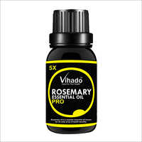 Vihado Rosemary Essential Oil - 10ml, 15ml, 30ml