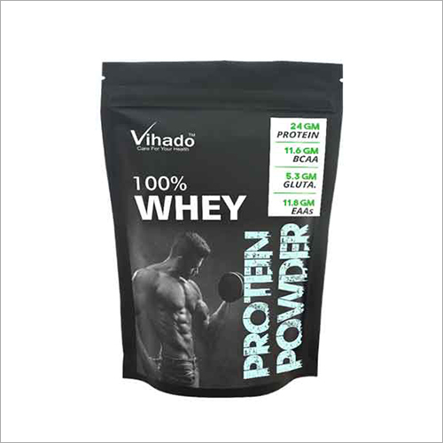 100 GM Whey Protein Powder