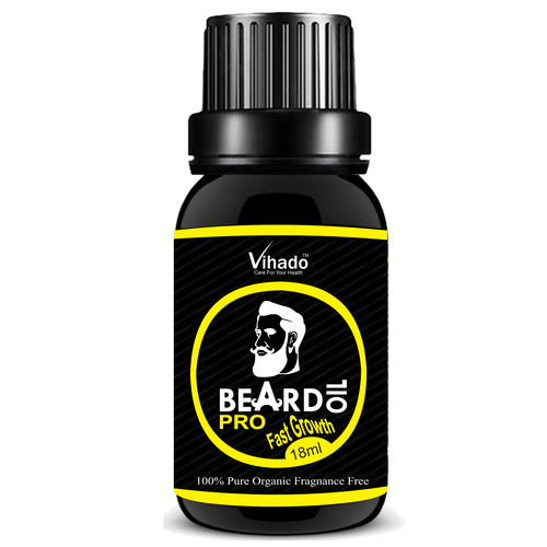Vihado Beard Oil - 10ml, 15ml, 30ml
