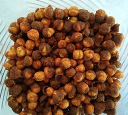 Garlic Roasted Chana