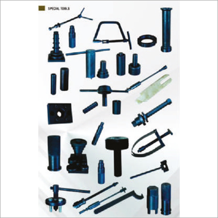 All 2 Wheeler Common Special Tools
