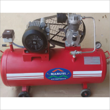 1.5HP Single Cylinder Air Compressor