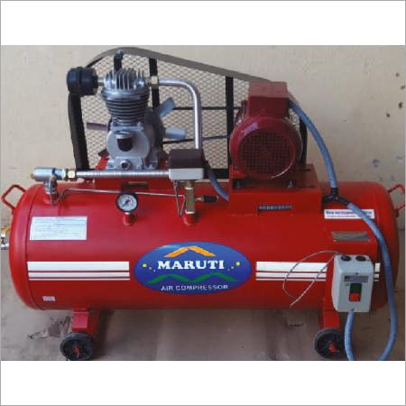 2HP Single Cylinder Air Compressor