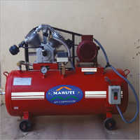 3HP Double Cylinder Air Compressor