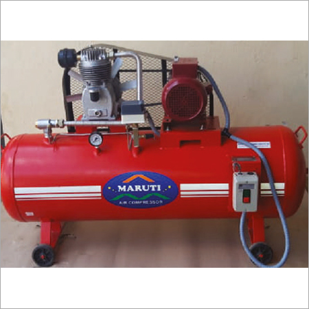 3HP Single Cylinder Air Compressor