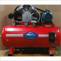 7.5HP Double Cylinder Air Compressor
