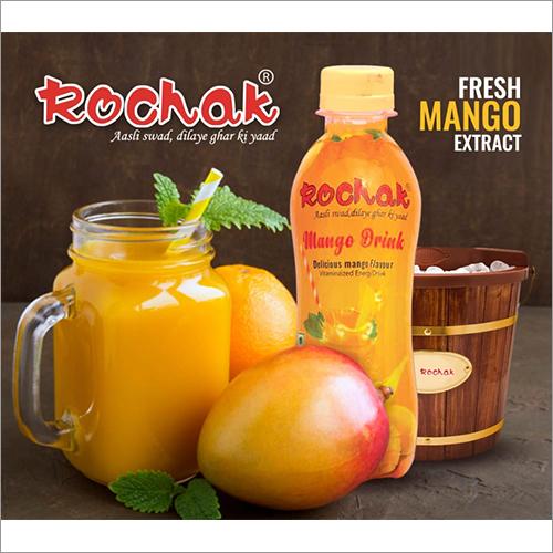 Mango Energy Drink
