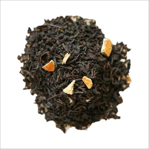 Blended Assam Black Tea