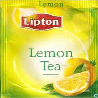 Natural Lemon Tea