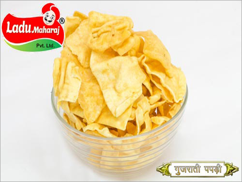Gujarati Papdi