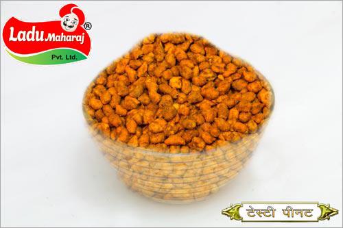 Peanut Namkeen