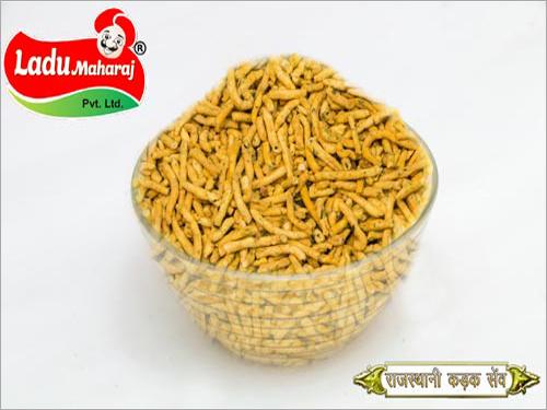 Rajasthani Kadak Sev