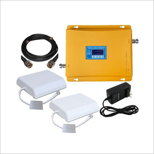 Triband Network Signal Booster