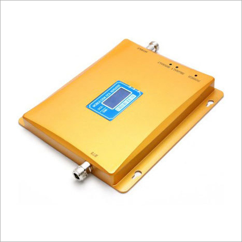 Tri Band Mobile Signal Repeater