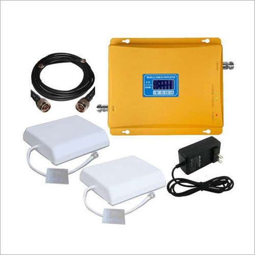 2g/3g/4g Mobile Signal Booster