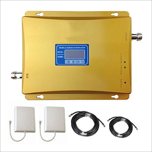Mobile Signal Booster at Rs 10500