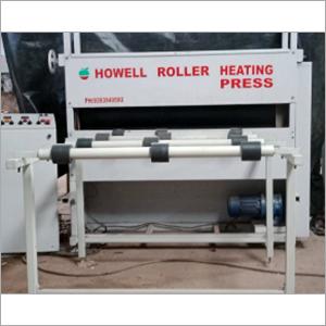 Hot Roller Press