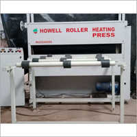 Howell Hot Roller Press