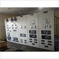 132KV CRP Panel Testing