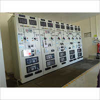 33KV TATAPOWER PANEL