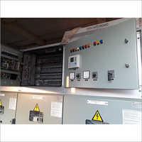 33KV panel Commissioing