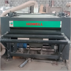 Single Side Sanding Machine