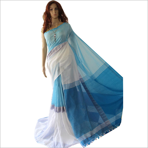 New Khadi Cotton Sarees
