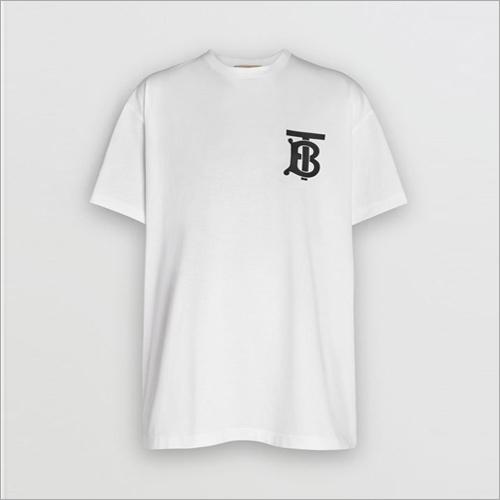 Mens White T-Shirts