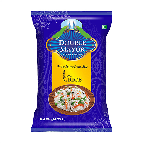 Double Mayur Rice