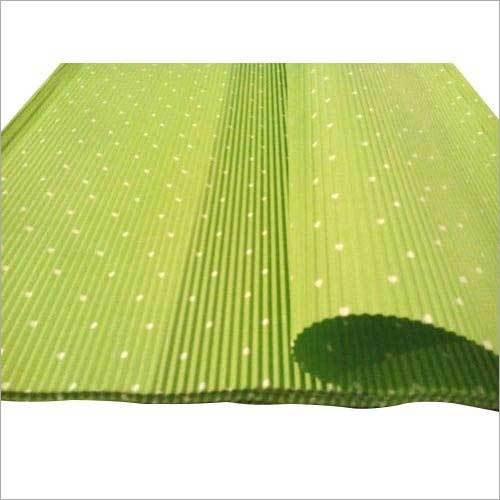 Corrugated Green Sheet