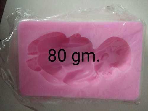 80 gm soap mould