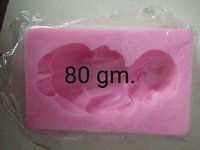 80 gm soap mould