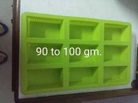 90 to 100 gm soap mould
