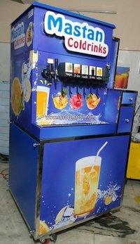 Beverage Vending machine