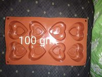 100 gm soap mould