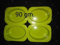 90 gm soap mould