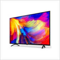 40 Inch HD LED TV With Woofer