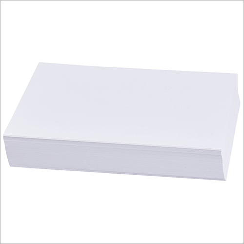 A4 White Paper