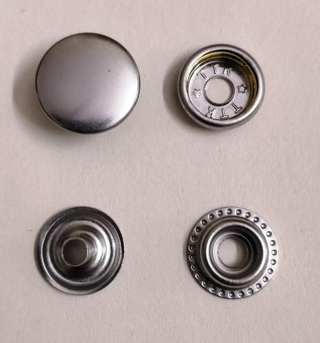 VT7 TTK Ring Snap Button