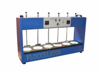 Flocculator