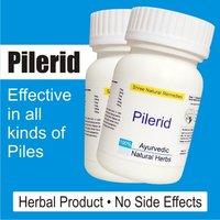 Pilerid Herbal Medicine
