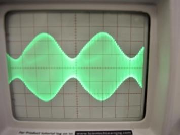 Study Of Amplitude Modulation And Demodulation, MD-01