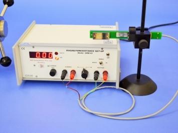 Magnetoresistance Experiment System, MRX-01