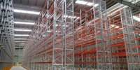 Warehouse Management Services