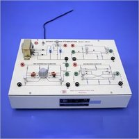 Study Of Multivibrators, MV-01