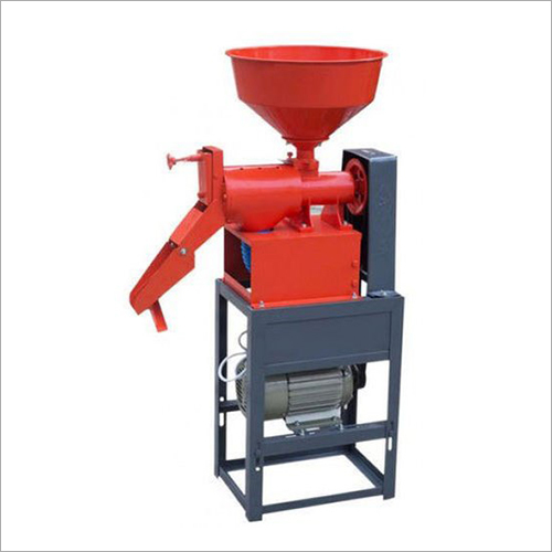 Mini Rice Mill And Flour Machine