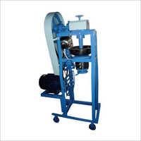 Semi Automatic Shevaya Making Machine