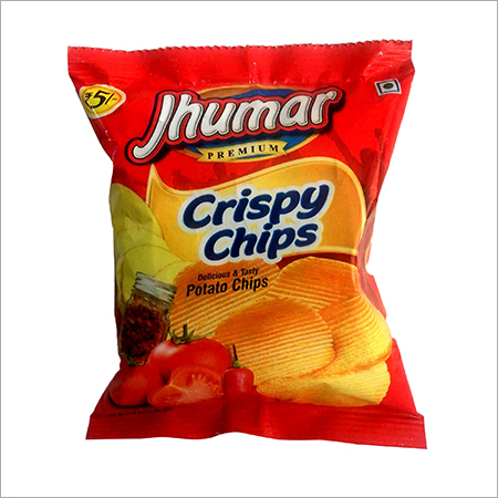 Tomato Flavor Chips
